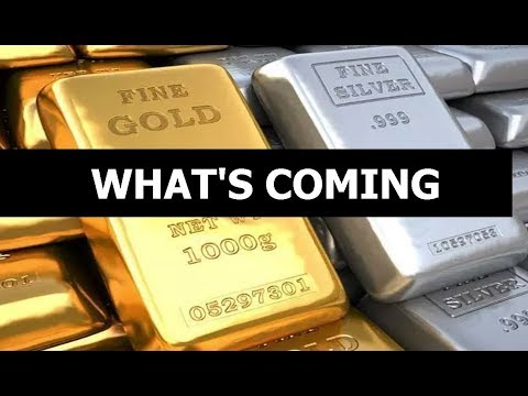 Gold And Silver Mining Stock - Whats Next