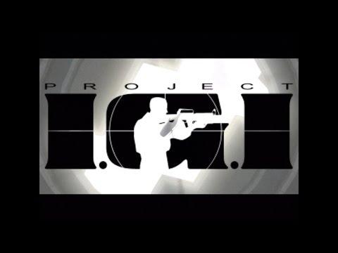 Project I.G.I.: I'm Going In - Прохождение - 01 [HD]