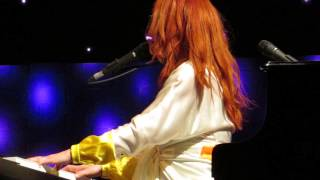 Tori Amos Rotterdam May 26th  2014 Digital Ghost