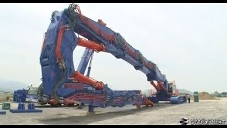 10 of The Largest Machines Ever