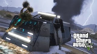 STORM CHASERS!! (GTA 5 Mods)