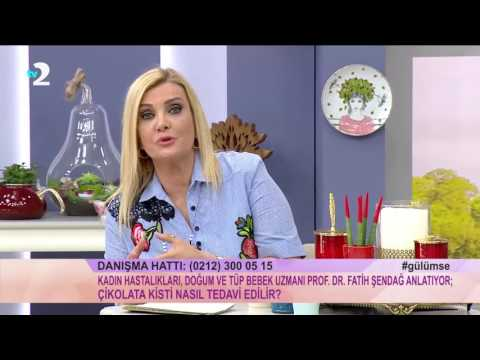 20 04 2017  Derya Baykal'la Gülümse Programı  PROF  DR  FATİH ŞENDAĞ Bölüm 3