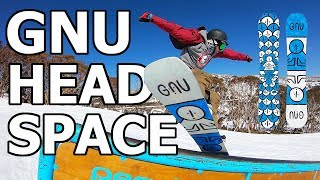 GNU Headspace Snowboard Review 2019