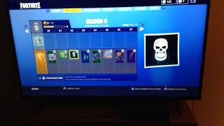 How to get free dire skin |fortnite battle Royale |