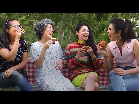 WHAT IF Latinos Were In FULL HOUSE PARODY | mitú