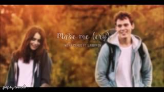 MAKE ME (CRY) •TRADUCIDA• Noah Cyrus ft. Labrinth