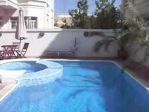 Villa Guesthouse Dubai,  Private Swimming pool