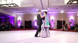 Preet-Sanjay Wedding Skit Part 2