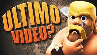 ULTIMO VIDEO SU CLASH OF CLANS? | 2 ATTACCHI IN WAR