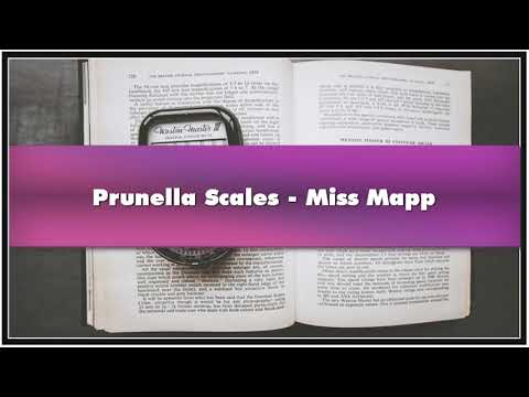 Prunella Scales - Miss Mapp Audiobook Mp3