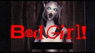 [WoW Machinima] Bad Girl!