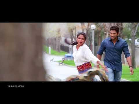 Allu Arjun best ringtone