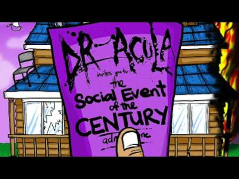 Dr. Acula- The Social Event of the Century (Full Album) mp3