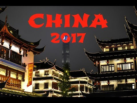 Gate 1 China Tour November 2017
