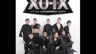 XO - IX  __  WOW (SIngle TErbaru)
