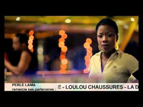 [CLIP ZOUK]PERLE LAMA-FEMME DU MONDE-2010 New clip