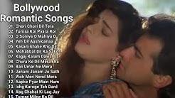 Bollywood Romantic Songs _ 80's 90's Golden Melodies Songs | Kumar Sanu, Alka Yagnik, Jukebox