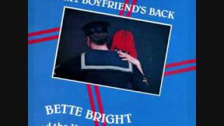 Bette Bright & The Illuminations - My Boyfriend