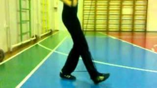 видео: упражнения с эспандером