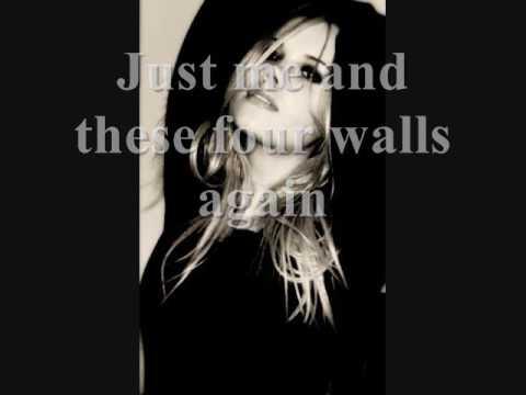 Four Walls - Cheyenne Kimball with lyrics