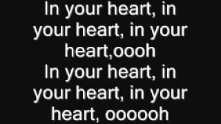 Heart Vacancy - The Wanted - Lyrics
