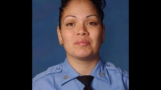 FINAL CEREMONIAL EVENTS & PROCESSION FOR FDNY EMT YADIRA ARROYO IN THE BRONX, NEW YORK CITY.