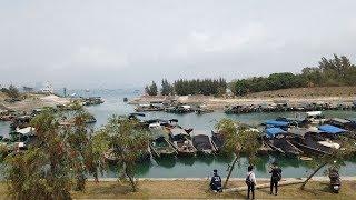 中国最委屈的海滨小岛,比海南更原生态,但游客少的可怜