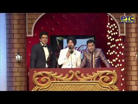 Full Event I PTC Punjabi Film Awards 2015 I Part 1/11
