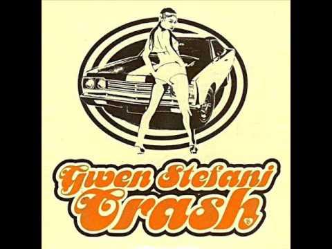 Gwen Stefani - Crash