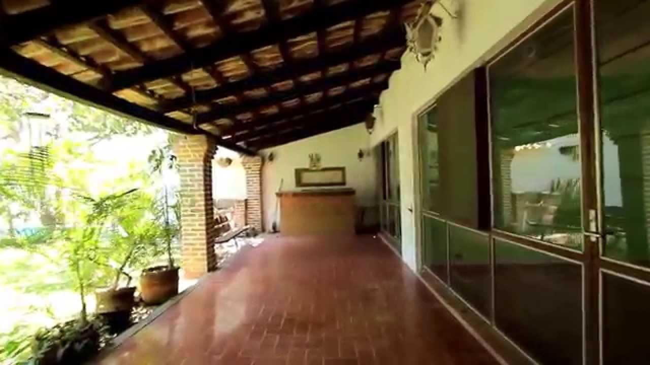 Casa En Chapala, Casa Las Redes, Chapala Jalisco Mexico