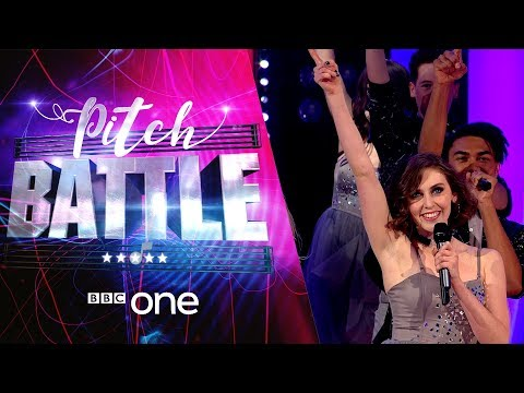 Download Youtube: Opening Number: Together - Pitch Battle: Live Final - BBC One