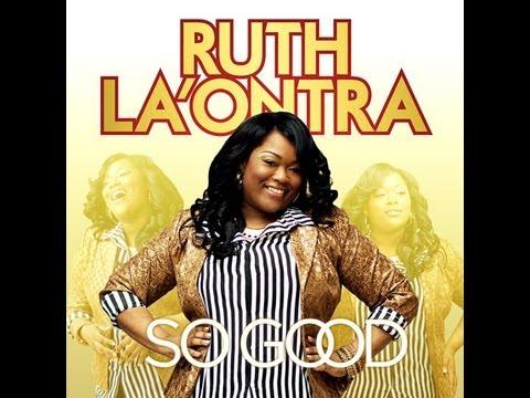 Ruth La'Ontra - Count It All Joy (Lyric Video)