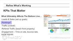 Search Engine Marketing   Los Angeles' Premier SEO Agency