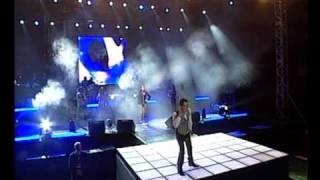 Serdar Ortaç ın Batum Konseri