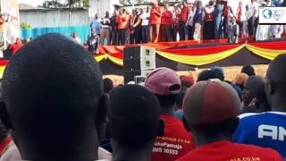 Uhuru says he won't rig elections