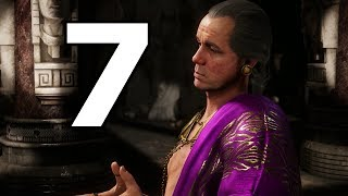 Ryse Son Of Rome Walkthrough Part 7 - No Commentary Playthrough (PC)