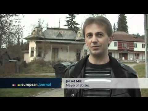 Romania - The Securitate at Home | European Journal