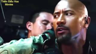 PHIM VÕ THUẬT BOM TẤN  Lính Đánh Thuê  Phim hành động Hay Nhất 2017 Full HD Thuyết Minh