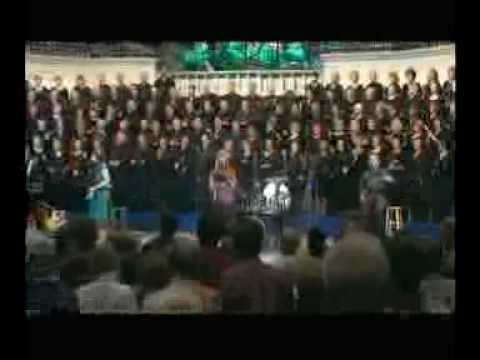 Keith & Kristyn Getty - Power in the Blood of the Lamb