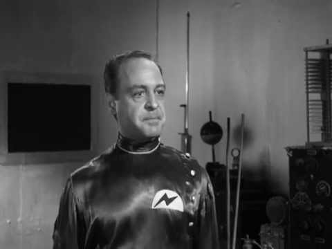 Plan 9 from Outer Space clip