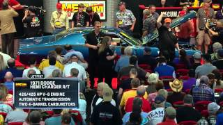 Mecum Auctions   Tim Wellborn Collection HD thumbnail