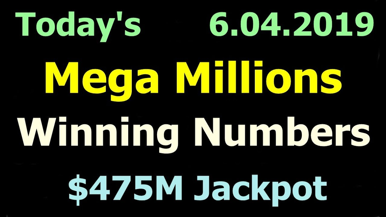 What's the new jackpot for the Mega Millions drawing June 11?