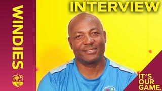 Brian Lara Discusses The Current West Indies Test squad | Interview