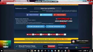 Free Bedava M Necraft Prem Um Csgo Gta 5 Steam Key Alma