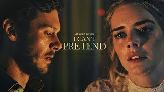 Download lagu Grace & Daniel | I Can't Pretend