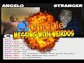 Fake Girl troll on Omegle, PEDOS EVERYWHERE!!