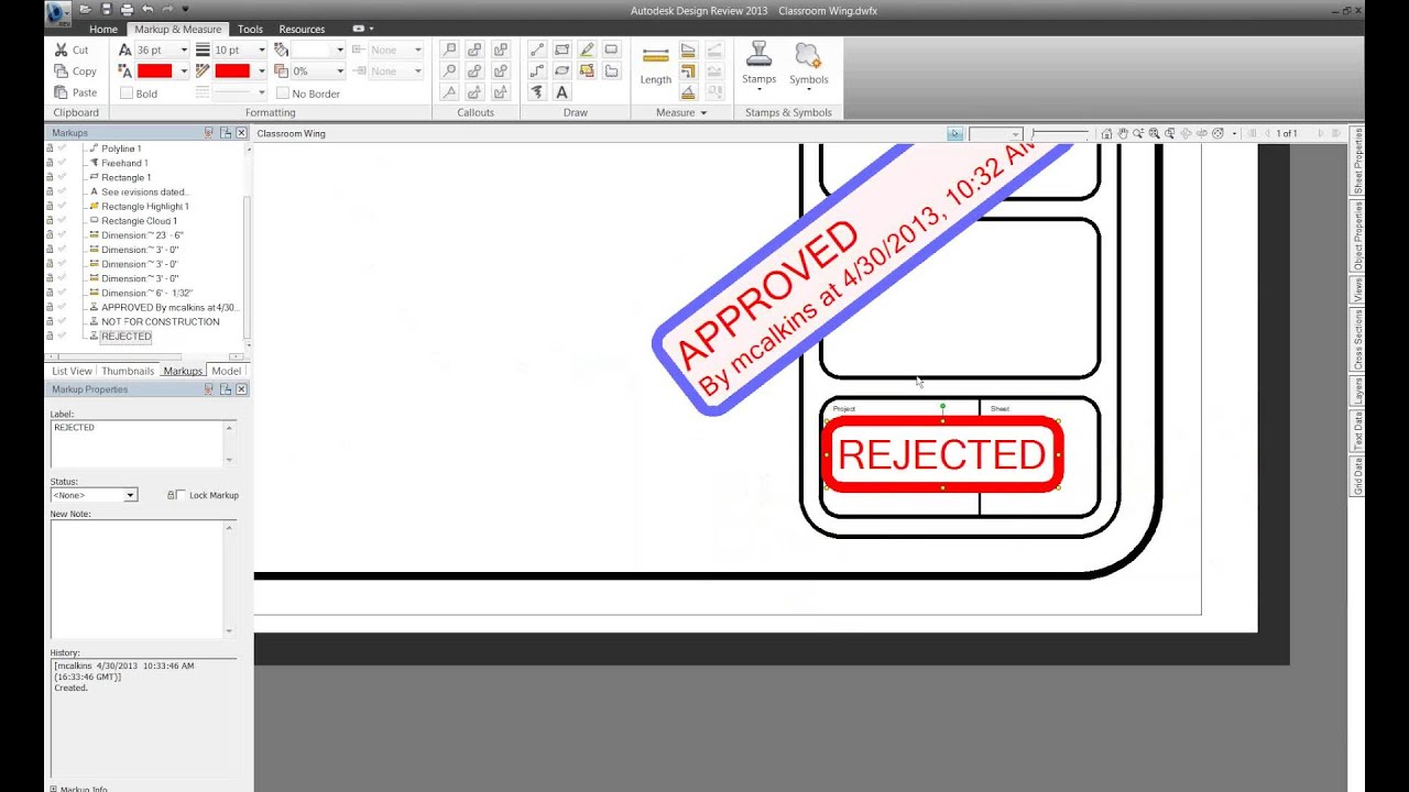 CAD-1 Presents - Design Review - YouTube