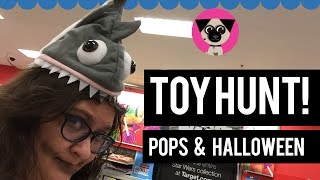 Toy Hunt: Halloween Decorations, Funko, Baby Alive, Barbie Puppy Adventure And More!