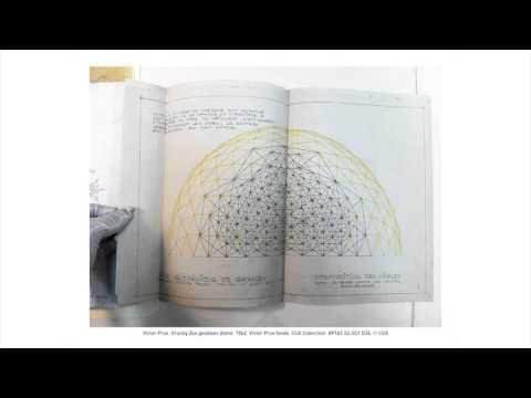 Architect in Control (Archive in Control): Victor Prus's Centre Simard