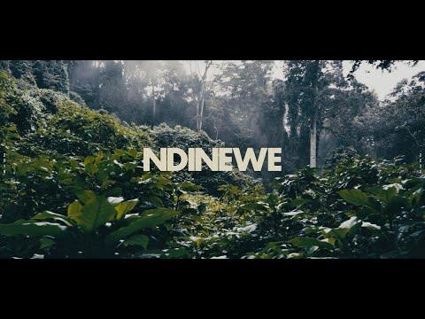NDINEWE - Gemma Griffiths